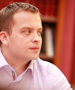 Aleksander Dziamecki