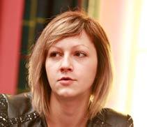 Katarzyna Dziamecka