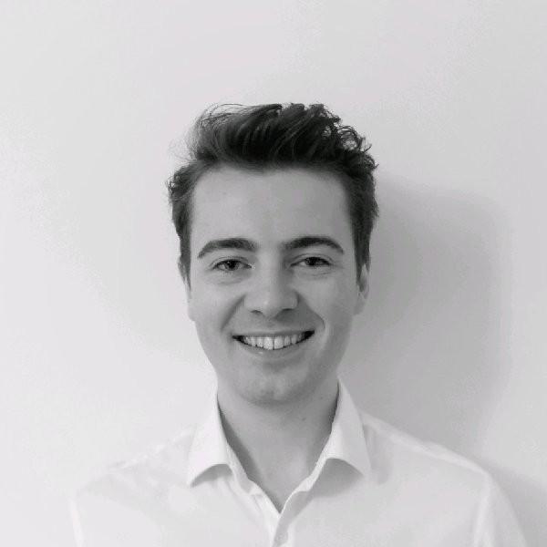 Adam Bennett confirmed as Trainee Patent Attorney at Ellis IP